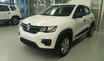 Renault Kwid 0 Km Al Mejor Precio del Mercado!!! Oportunidad!!! completo