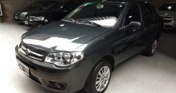 Fiat Siena 1.4 Fire Modelo 2013 32000 Km Color Blanco