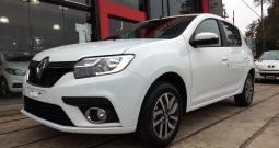 Renault Sandero II Intens 1.6 2020