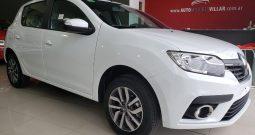 Renault Sandero 1.6 Intens 0 Km Patentado 2020 Oportunidad!!!