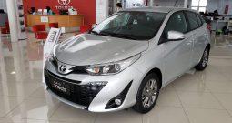 Toyota Yaris Xls Cvt 2020 0km Oportunidad!!