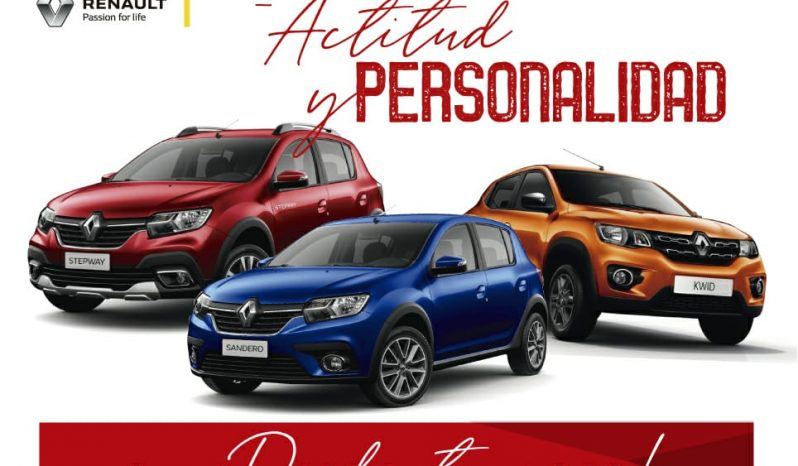 Renault Captur 2.0 Intens 0 km Entrega inmediata!!! Color a Elección… completo