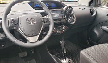 Toyota Etios Xls AT 1.5 2020 0 KM Entrega Inmediata completo