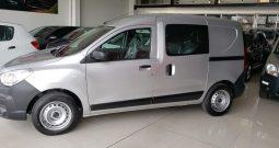 Renault Kangoo Confort  1.6 5 Asientos 0 km Entrega Inmediata!!!