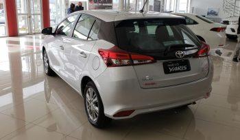 Toyota Yaris Xls Cvt 2020 0km Oportunidad!! completo