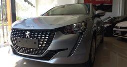 Peugeot Nuevo 208 1.6 Active 0 km Entrega Inmediata.. Consulte!!!