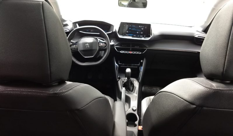 Peugeot Nuevo 208 1.6 Active 0 km Entrega Inmediata.. Consulte!!! completo