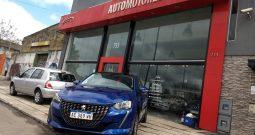Peugeot Nuevo 208 1.6 Allure 0 km Entrega inmediata!!!