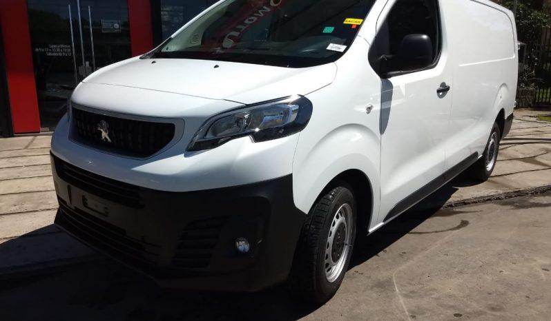 Peugeot Expert 1.6 hdi Confort Furgon 0 km Color Blanco Entrega Inmediata!!! completo