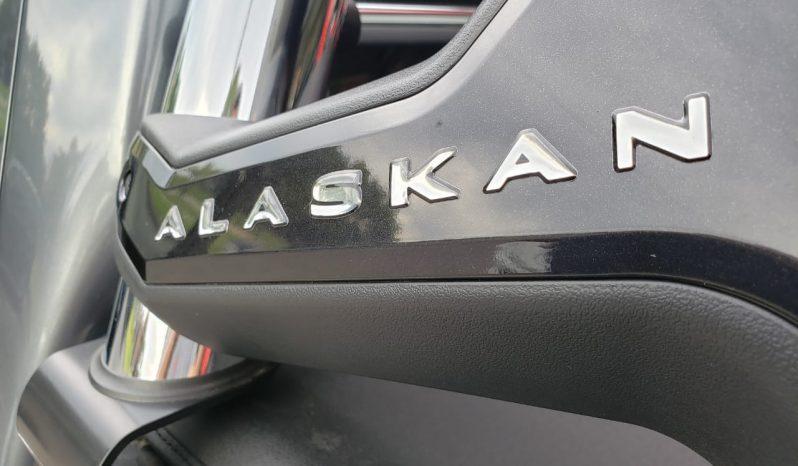 Renault Alaskan Iconic A/T 4×4 0 km Patentada 2021 Entrega Inmediata completo
