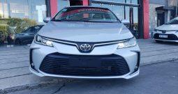 Toyota Corolla 2.0 XLI CVT 0 km Entrega Inmediata Color Plateado Oportunidad!!!